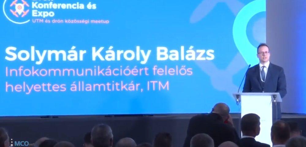 Az MI beépülése a mindennapokba -Solymár Károly Balázs