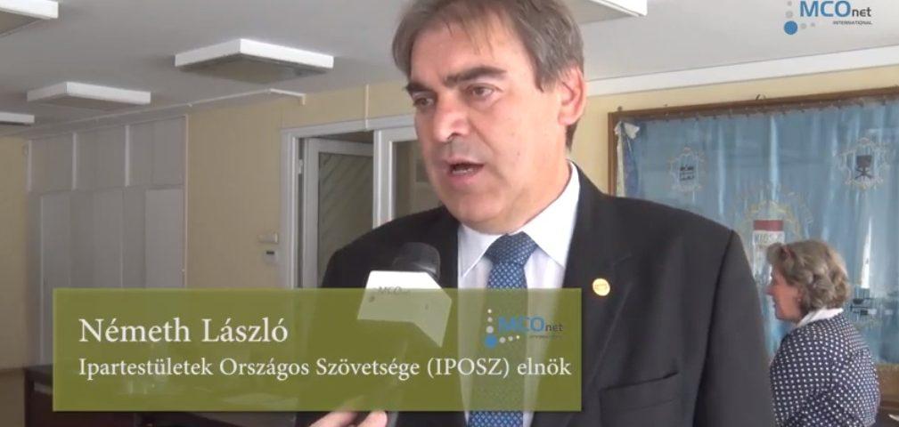 Németh László_EuroSkills