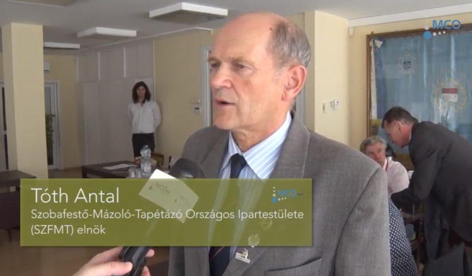 Tóth Antal_EuroSkills
